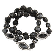 Mixit Womens 3-pc. Bracelet Set
