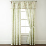 Home Expressions™ Evelyn 2-Pack Curtain Panels
