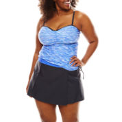 Free Country® Swim Tops or Bottoms - Plus