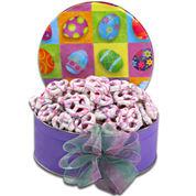 Alder Creek Easter Yogurt-Dipped Pretzel Gift Set