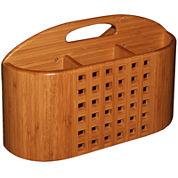 Totally Bamboo® Eco Dish Rack Utensil Holder