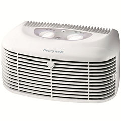 Honeywell HepaClean Compact Air Purifier