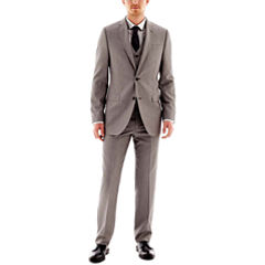 JF J. Ferrar® End-on-End Suit Separates - Slim Fit