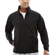 Xersion™ Lightweight Full-Zip Tricot Jacket