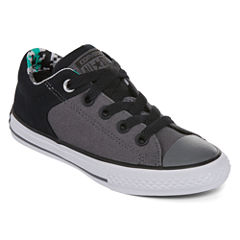 Converse Chuck Taylor All Star High Street Boys Sneakers - Little Kids