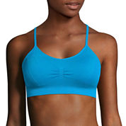 Xersion™ Strappy Seamless Bra