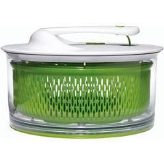 Chef'n® Spincycle™ Large Salad Spinner