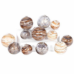 Knox And Harrison 12-Pc. Decorative Ball Set Decorative Balls