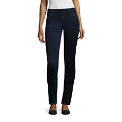 Mixit Stretch Denim Leggings