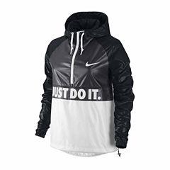 Nike Hooded Anorak