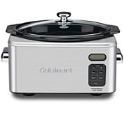 Cuisinart® 6.5-qt. Slow Cooker