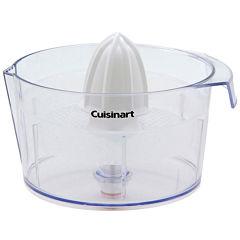 Cuisinart SM-CJ Citrus Juicer Attachment