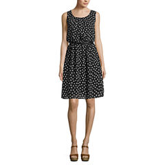 Alyx Sleeveless Blouson Dress
