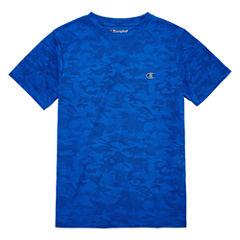 Champion Boys Short-Sleeve Elite T-Shirt - Preschool 4-7
