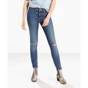 Levi's® Slimming Ankle Jean with Cooling Technology