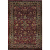 Oriental Weavers Pasha Sunset Rectangular Rug