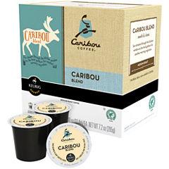 Keurig® K-Cup® Caribou Coffee® 108-ct. Caribou Blend Coffee Pack