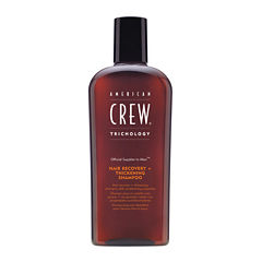 American Crew Hair Recovery & Thickening Shampoo - 8.4 oz.
