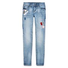 Ymi Jeans Big Kid Girls