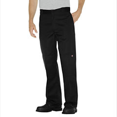 Dickies Loose Fit Straight Leg Double Knee Work Pant