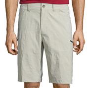 ZeroXposur® Rush Zip-Pocket Shorts