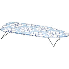 Household Essentials® Steel Mesh Tabletop Ironing Board