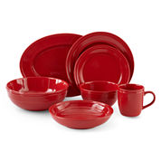 JCPenney Home™ Stoneware Dinnerware Collection
