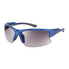 Xersion™ Semi-Rimless Sport Sunglasses