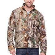 Realtree® Microfleece Full Zip Jacket