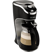 Mr. Coffee® Café Latte Maker