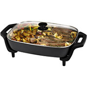 Oster® Electric Skillet