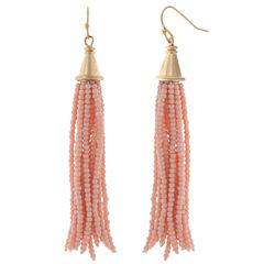 Capelli Of N.Y. Capelli Drop Earrings