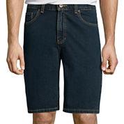 St. John`s Bay Denim Shorts
