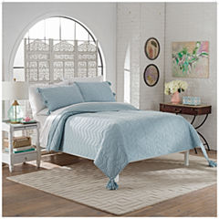 Vue Marble Hill Nadia 3-pc. Quilt Set
