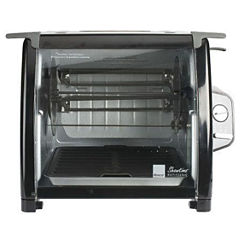 Ronco ST5500BLGEN 5500 Series Rotisserie Oven