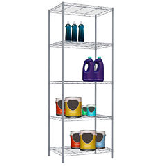 Home Basics Wire Shelf