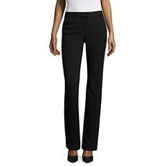 Worthington Modern Fit Slim Boot Pants