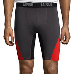 Tapout Space Dye Compression Shorts