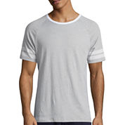 Arizona Short-Sleeve Vintage Raglan T-Shirt