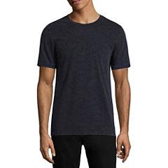 Arizona Short Sleeve Crew Neck T-Shirt