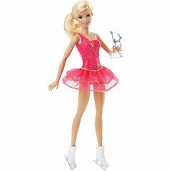Barbie Barbie Doll