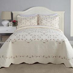 Modern Heirloom Felisa Bedspread
