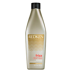 Redken Frizz Dismiss Shampoo - 10.1 oz.