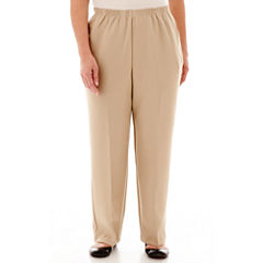 Alfred Dunner® Pull-On Pants - Plus (29.5
