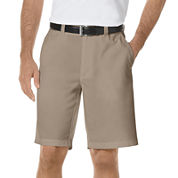 PGA TOUR® Performance Tech Cargo Golf Shorts - Big & Tall