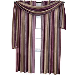Ombre Scarf Valance