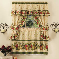 kitchen curtain sets kitchen curtains under $10 for clearance