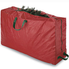 Whitmor Christmas Rolling Tree Bag