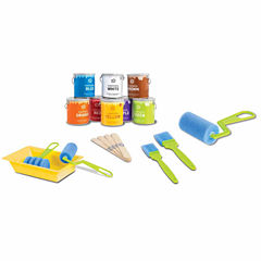 Discovery Kids 8-Piece Washable Outdoor Sidewalk Chalk Paint