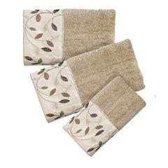 Popular Bath Aubury 3-pc. Bath Towel Set
